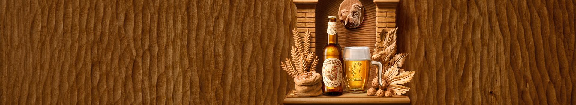Představujeme Mistrův ležák – první pivní messenger hru - Reklamní ... 9ddbcd7854c